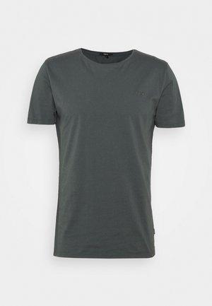 HEIN - T-shirt basique - asphalt