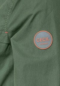 Cecil - Outdoor jacket - grün - 5
