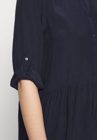 Saint Tropez - ELODIE DRESS - Košilové šaty - blue deep - 4