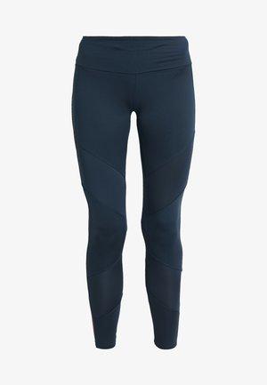 LEGGING  - Leggings - blue wing teal