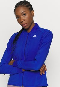 adidas Performance - Chaqueta de entrenamiento - team royal blue/white - 4