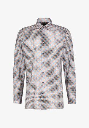 MODERN FIT  - Overhemd - weiss (10)