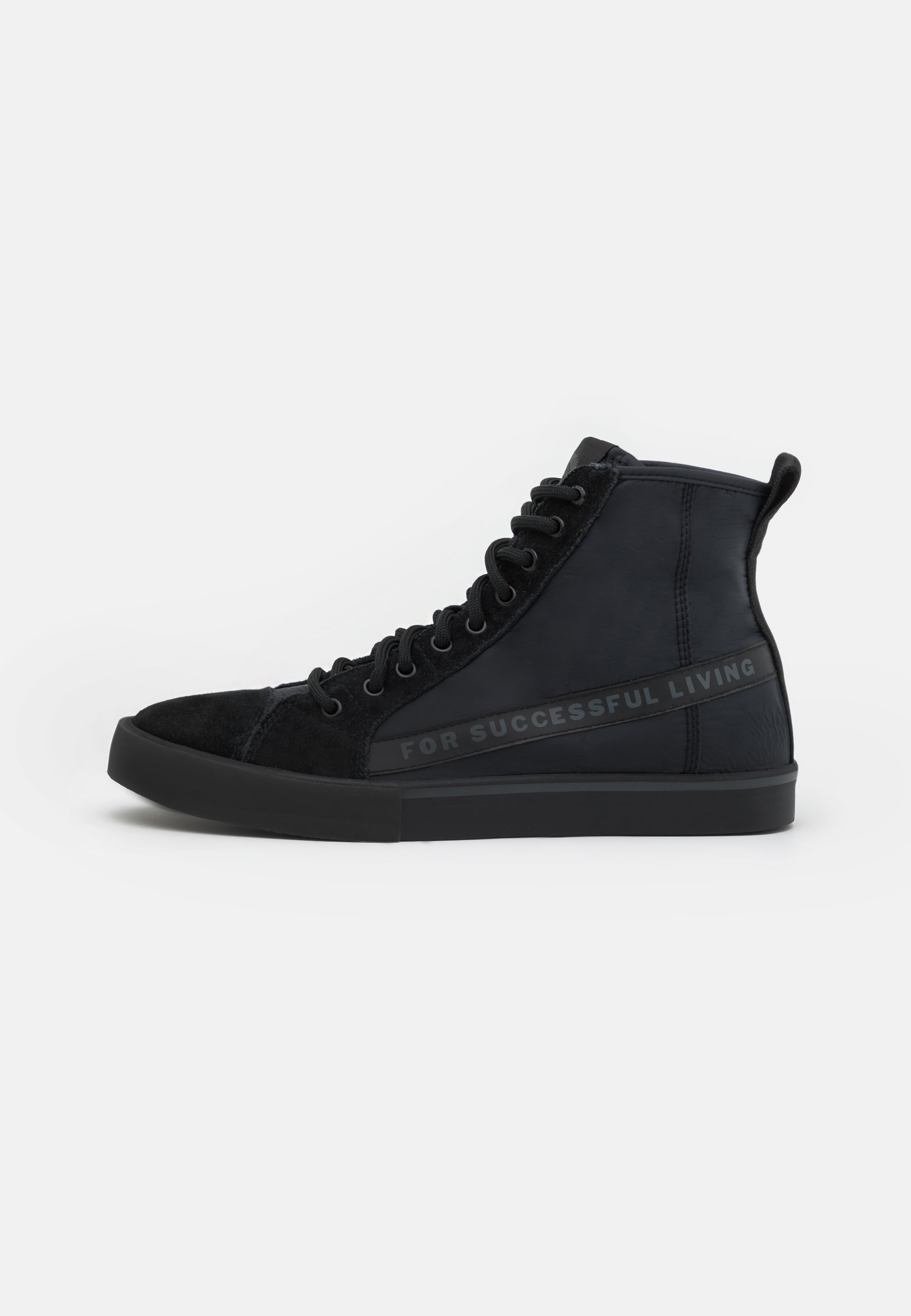 Men DVELOWS - High-top trainers