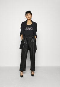 Liu Jo Jeans - MODA - Print T-shirt - nero - 1