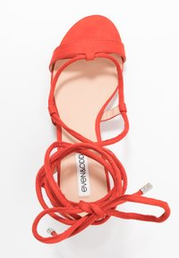Even&Odd - Sandals - red - 3