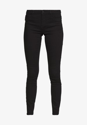 NMEVE JEANS - Jeans Skinny Fit - black
