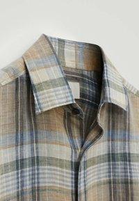 Massimo Dutti - Shirt - multi-coloured - 3