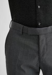 Baldessarini - MASSA - Trousers - quiet shade - 5
