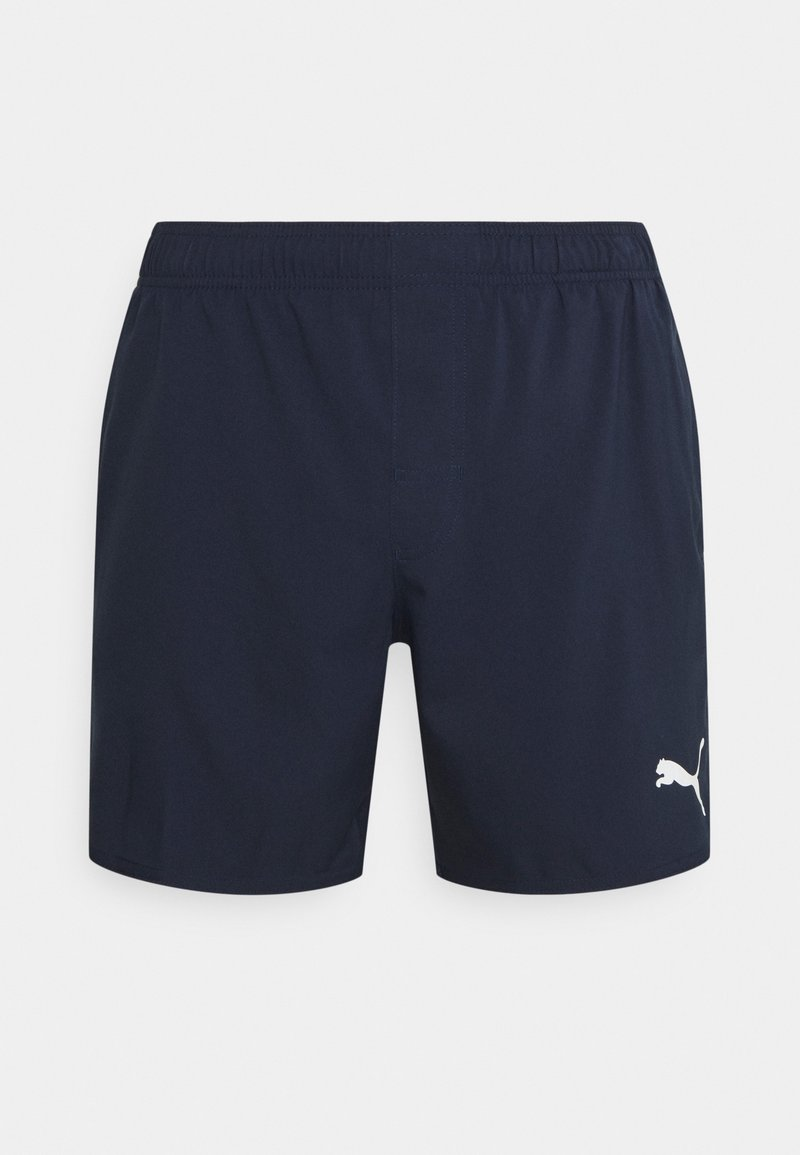 Puma - SWIM MEN - Swimming shorts - navy