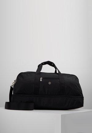 VERBIER ALBIN WEEKENDER - Weekend bag - black