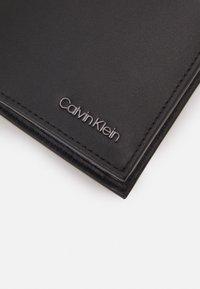 Calvin Klein - TRIFOLD COIN - Peněženka - black - 4