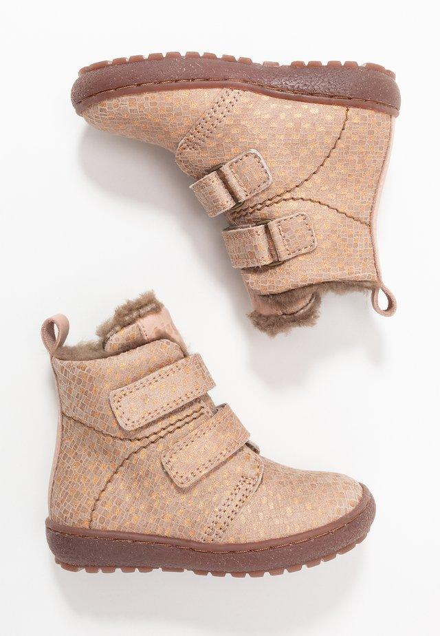 Vauvan kengät - nude