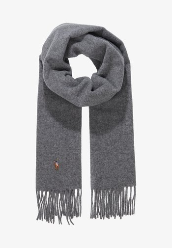 COLDWEATHER SIGN IT - Scarf - fawn grey