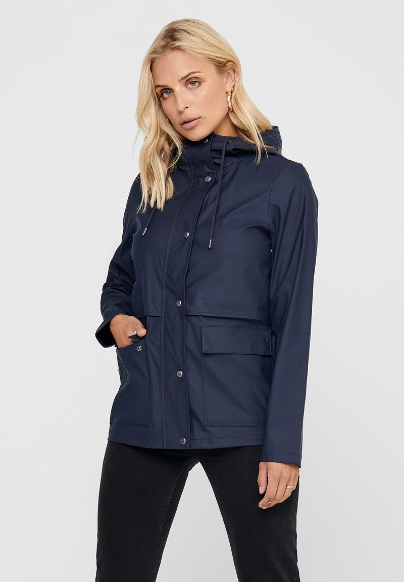 ONLY - Impermeable - night sky
