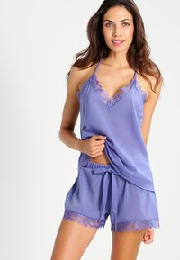Anna Field - SET - Pijama - purple blue - 0