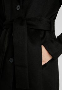 Object - Zimní kabát - black - 5