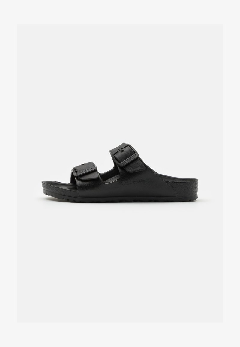 Birkenstock - ARIZONA EVA PLAYGROUND UNISEX - Sandály do bazénu - black