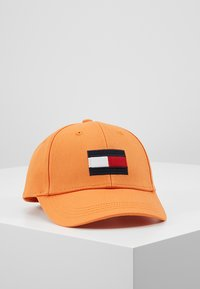 Tommy Hilfiger - BIG FLAG - Lippalakki - orange - 0