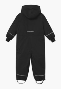 Mini Rodini - KEBNEKAISE OVERALL - Snowsuit - black - 2