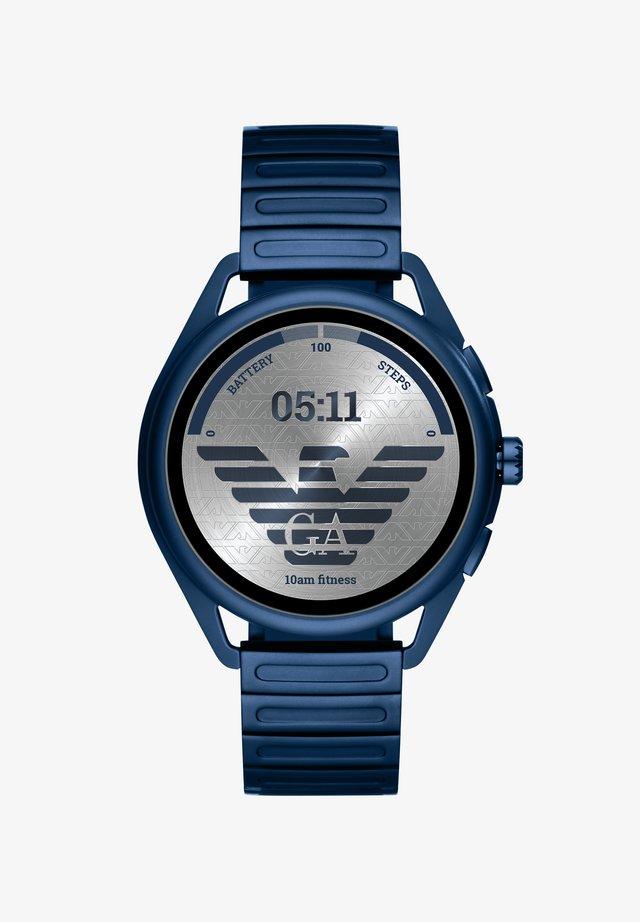 MATTEO - Smartwatch - blue