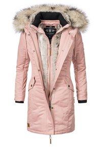 Navahoo - DAYLIGHT - Winter coat - pink - 3
