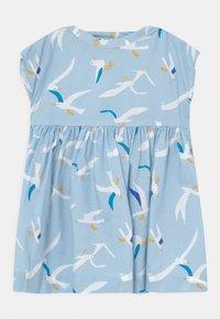 Petit Bateau - ROBE - Day dress - blue - 0