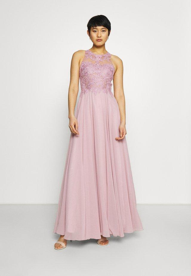 Suknia balowa - haze