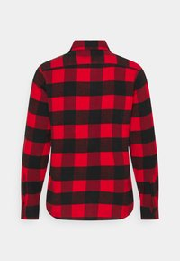 Dickies - NEW SACRAMENTO - Shirt - red - 6