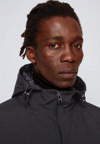 BOSS - CALLERO - Winter jacket - black - 3