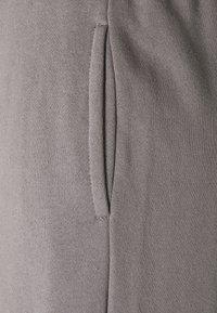 Even&Odd - Loose fit jogger - Pantalones deportivos - dark grey - 2