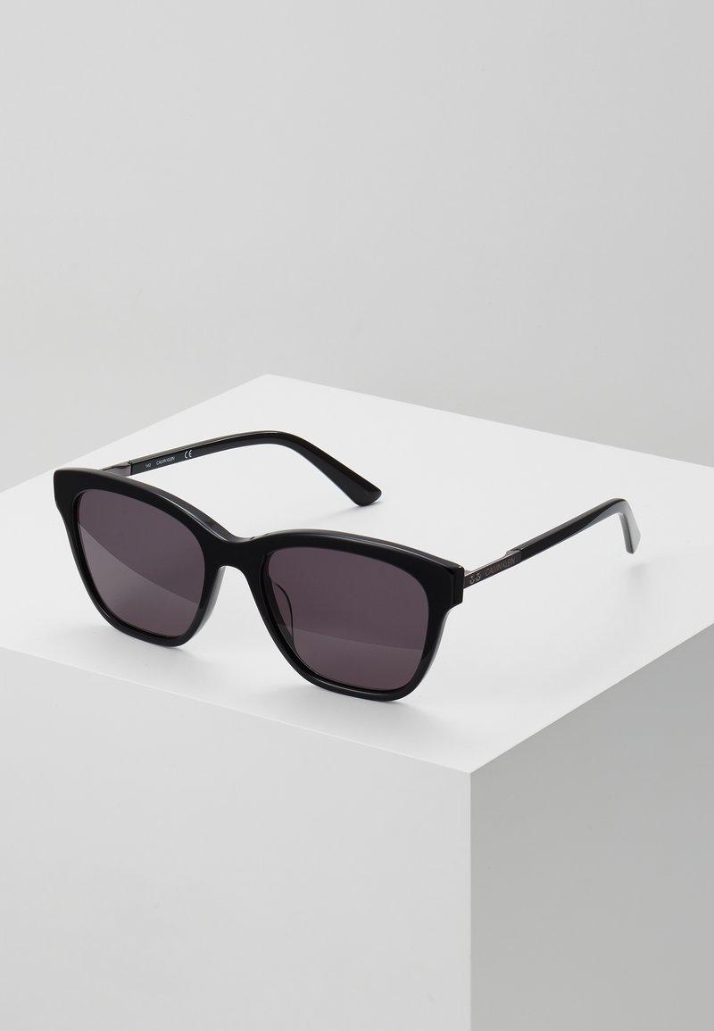 Calvin Klein - Zonnebril - black