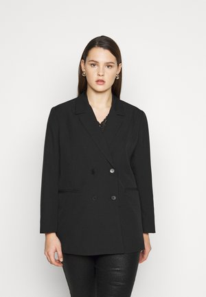 PCGIGI - Short coat - black