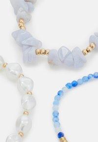 LIARS & LOVERS - MIXED BEAD BRACELETS 3 PACK - Bracelet - multi-coloured - 2