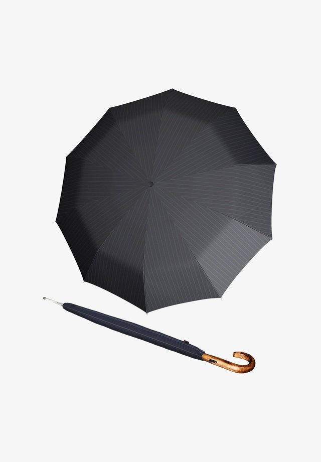Umbrella - men's prints stripe
