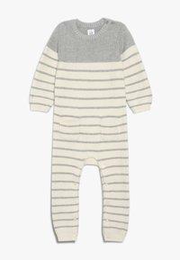 GAP - BABY - Jumpsuit - grey - 0
