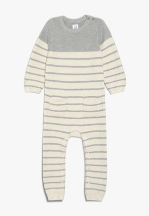 BABY - Jumpsuit - grey
