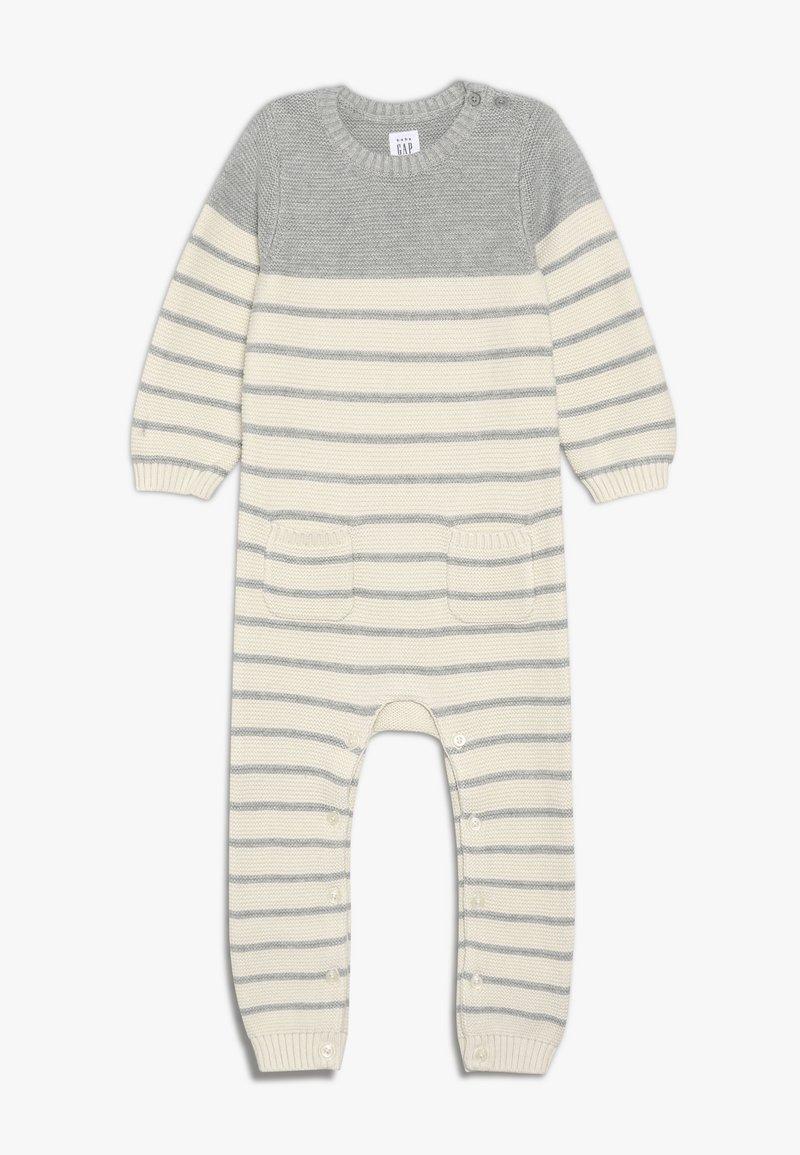GAP - BABY - Jumpsuit - grey