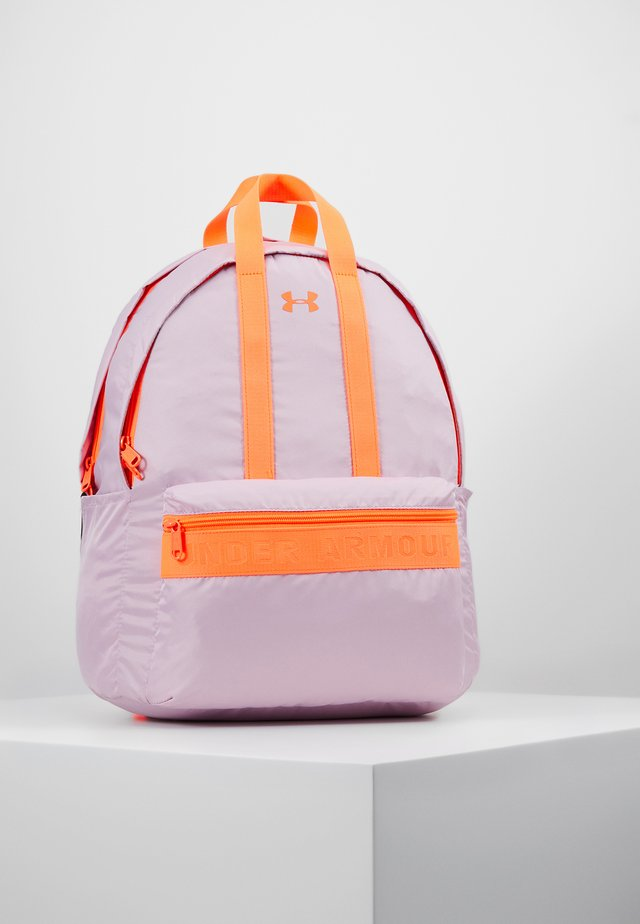 FAVORITE BACKPACK - Batoh - pink