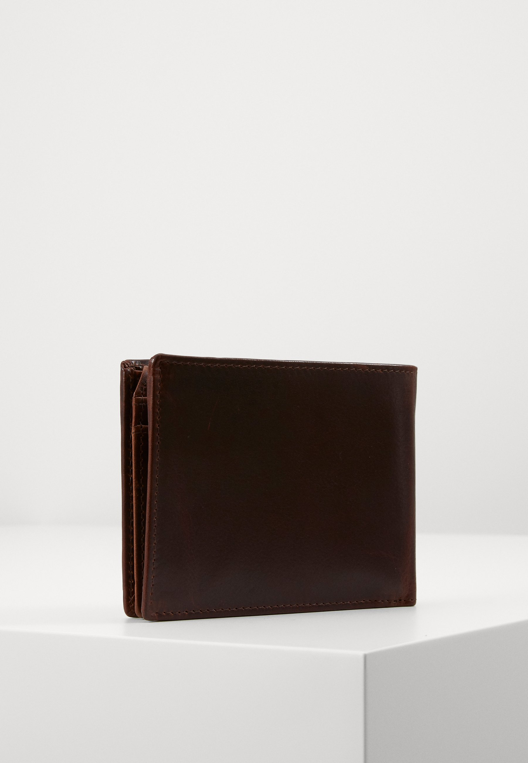 Men RFID COIN WALLET WITH FLAP - Wallet