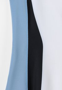 Head - FIONA DRESS  - Sports dress - white/yellow - 2