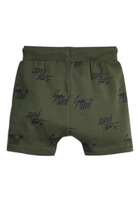 Next - SET - Shorts - green - 4