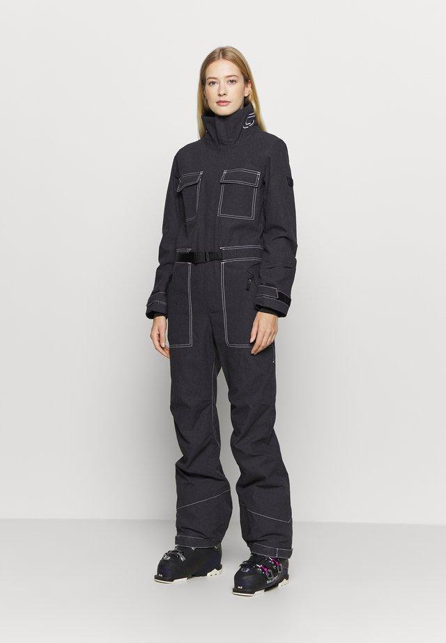 Pantalon de ski - black out