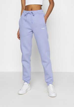 CORPORATE - Tracksuit bottoms - lilac