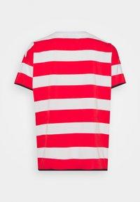 Luhta - AHMOO - T-shirt print - classic red - 1