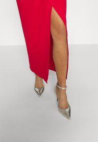 Sista Glam - SAYDIA - Cocktail dress / Party dress - red - 4