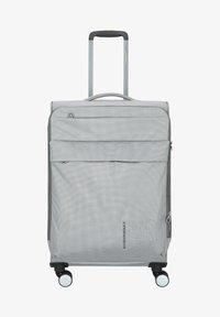 Mandarina Duck - Wheeled suitcase - gun metal - 0