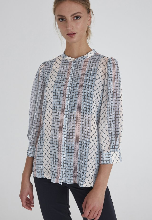IXINA LS - Blouse - multi color