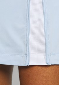 adidas Golf - PRIMEBLUE SKIRT - Sportovní sukně - easy blue - 4