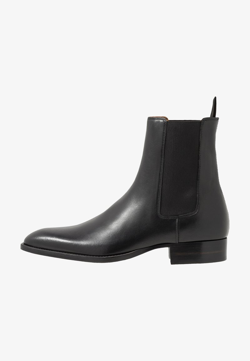 sandro - CHELSEA - Classic ankle boots - black