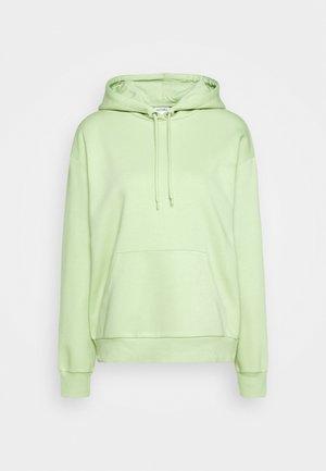 ODA - Sweatshirt - dusty green unique